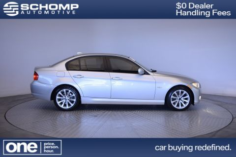 Pre-Owned 2011 BMW 3 Series 328i xDrive AWD