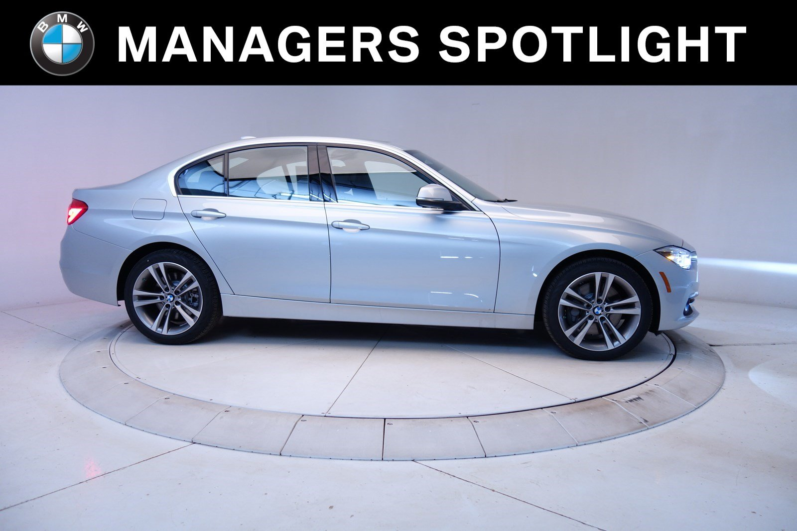 New 2017 BMW 3 Series 340i xDrive Sedan