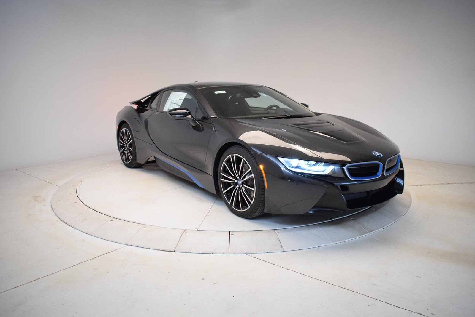 New 2019 Bmw I8 I8 Coupe 2dr Car In 1b90007 Schomp Automotive Group
