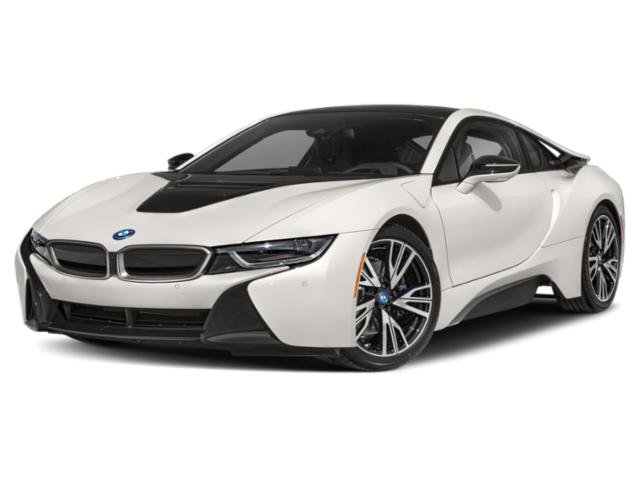 New 2019 Bmw I8 I8 Coupe 2dr Car In 1b90819 Schomp Automotive Group