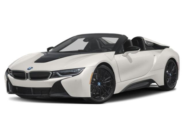 New 2019 Bmw I8 I8 Roadster Convertible In 1b90292 Schomp
