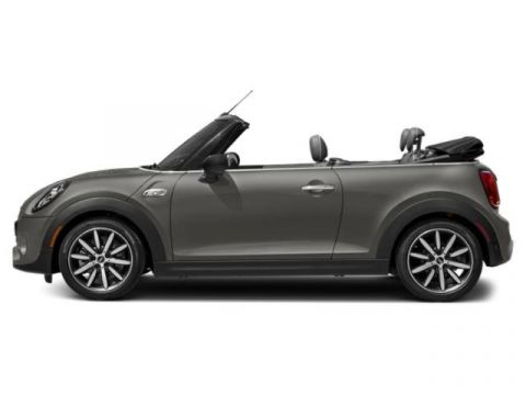 New 2019 MINI Convertible Cooper Convertible